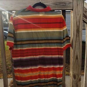 Men's Ralph Lauren polo shirt (size L)